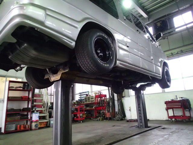 アメ車 GMC バンデューラ