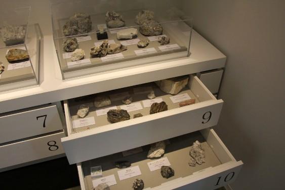 色々な鉱石