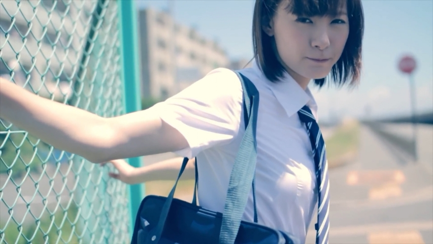 e-Hello! 生田衣梨奈DVD『It's a lovely day』ダイジェスト