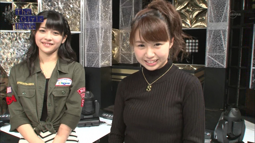 「The Girls Live」Juice=Juice 高木紗友希