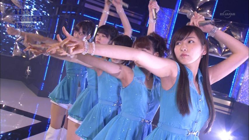 「The Girls Live」Juice=Juice 植村あかり