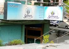 インドでアピスト-Gulmard