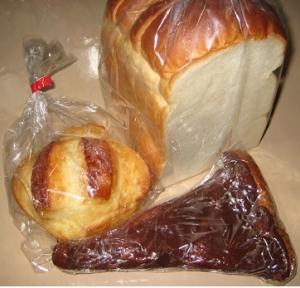 4大好きなパン
