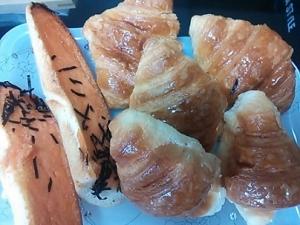 4美味しいパン