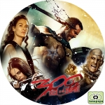 300 <スリーハンドレッド>- 帝国の進撃 - ~ 300: RISE OF AN EMPIRE ~