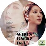 BoA ~ WHO'S BACK? ~
