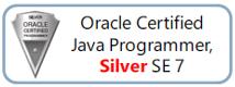 JavaプログラマSE7シルバー