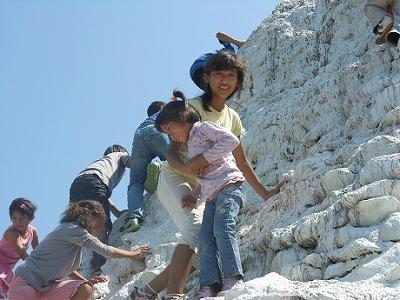 山岳博物館6