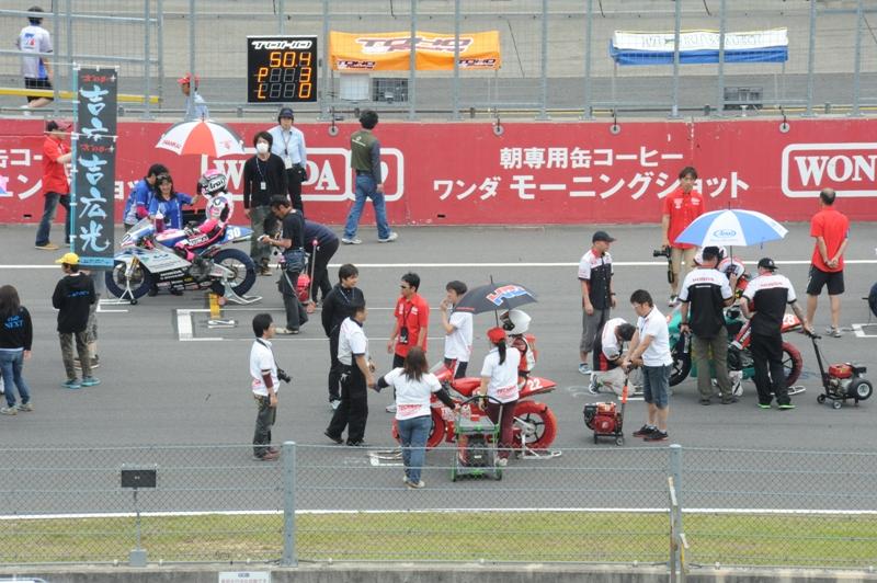 もてぎレース2-1