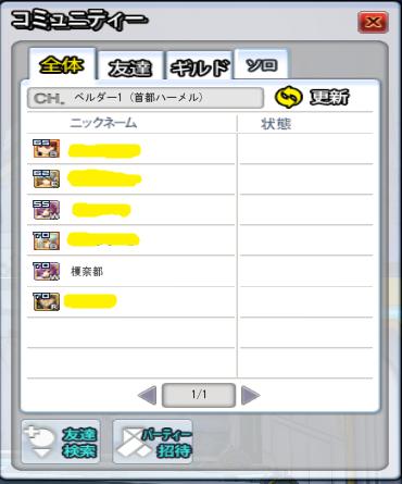 レイド6人