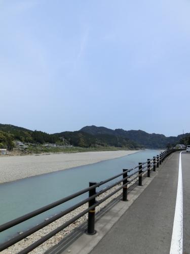 鐵子の小屋 005_2熊野川