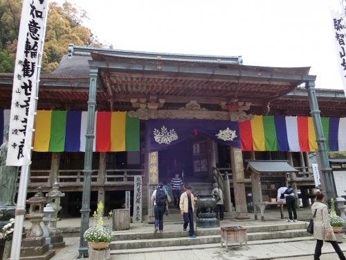 鐵子の小屋 006_3青岸渡寺