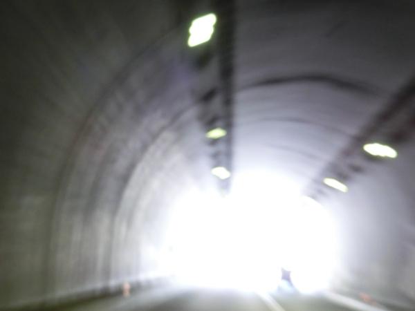 002風吹峠 トンネル