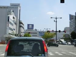 JR和歌山駅前
