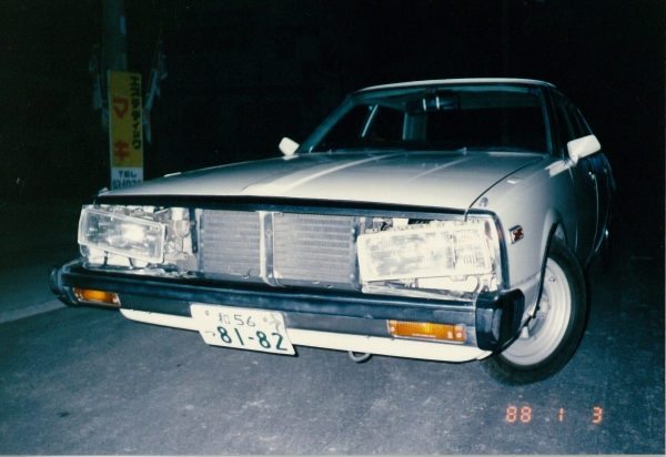 ジャパン003