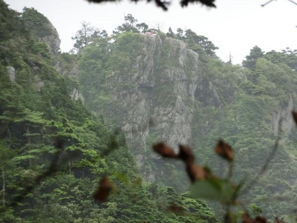 大峰山 117