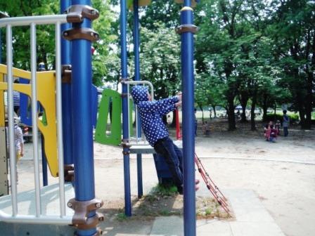 1庄内緑地公園7