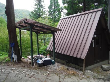 1揖斐高原キャンプ3