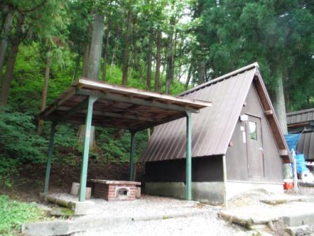 1揖斐高原キャンプ3-4