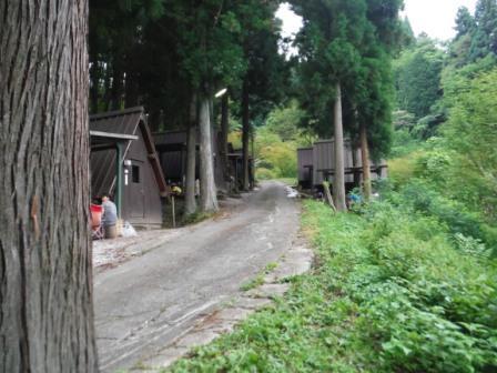 揖斐高原キャンプ