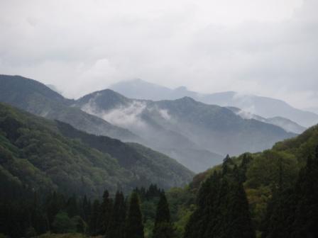 1揖斐高原キャンプ1-9