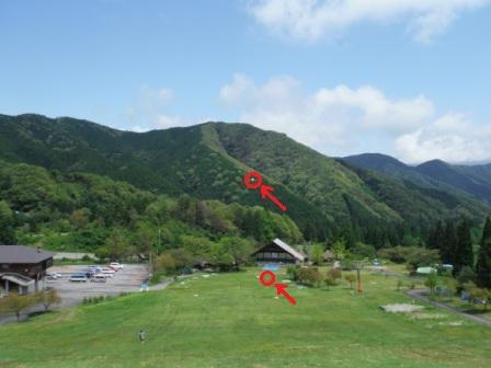 1揖斐高原キャンプ1-27