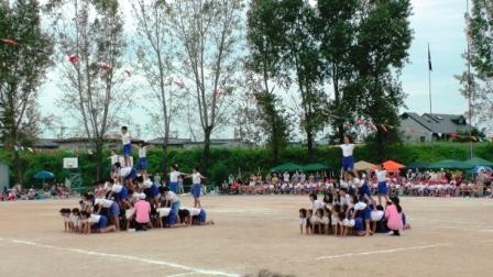 1小学校運動会2014 4