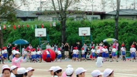 1小学校運動会2014