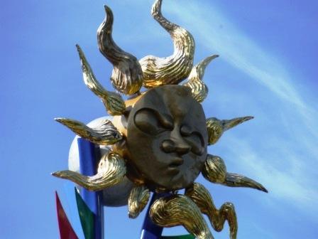 0モンキーパーク若い太陽の塔追記10