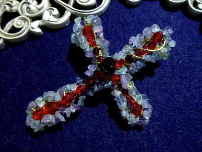 薔薇十字結晶1