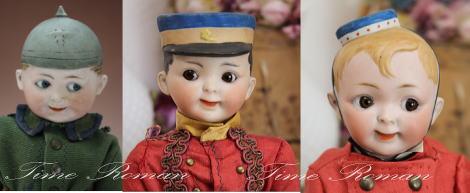 ドイツ人形2