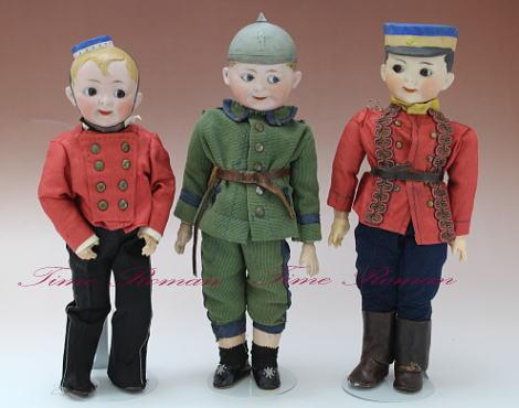 ドイツ人形1