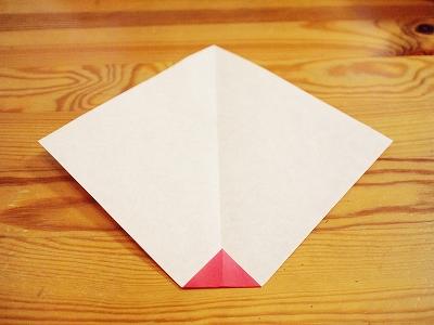 達磨大師折り紙2