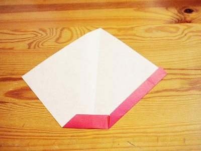達磨大師折り紙4