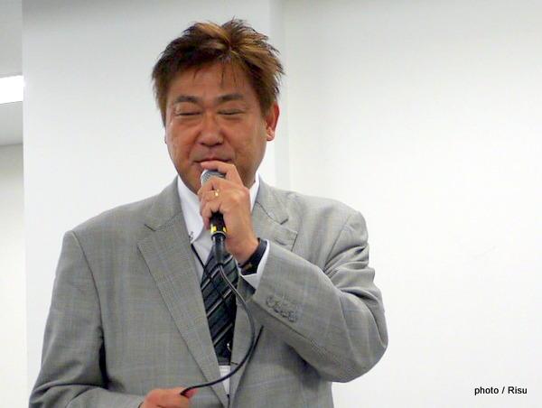 プリンセスプリンセス再結成を支えたサポーター相澤氏
