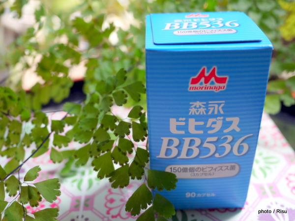 森永乳業 ビヒダス BB53