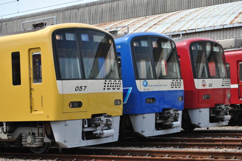 京急ファミリー鉄道フェスタ2014-8