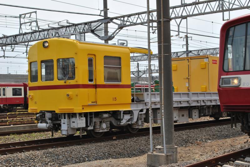 京急ファミリー鉄道フェスタ2014-9