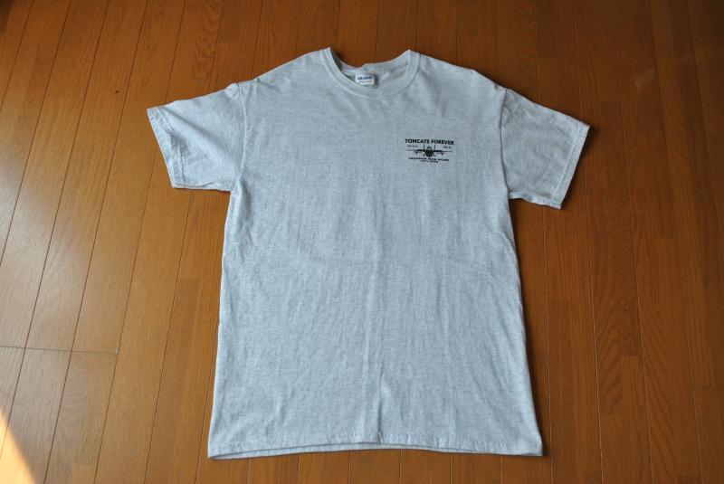 VF-213 Tシャツ1