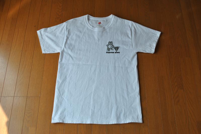 COMFITWINGLANT Tシャツ1