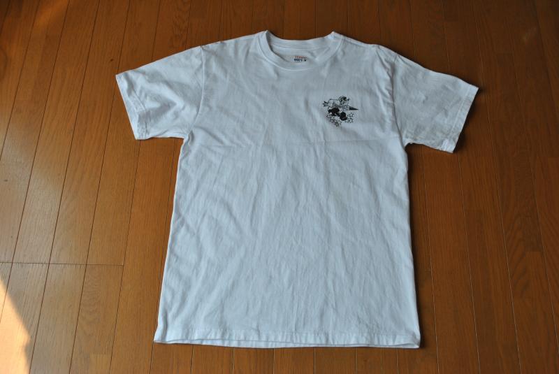 VF-211 Tシャツ1