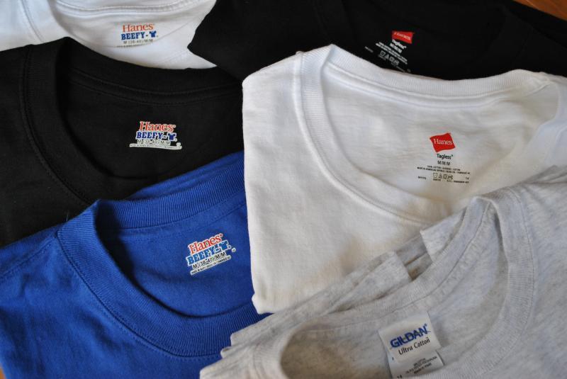 VF Tシャツ1