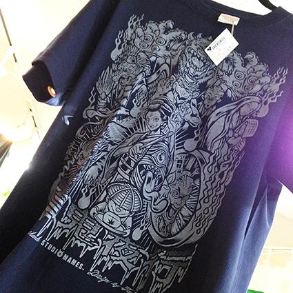 20140615_Tシャツ