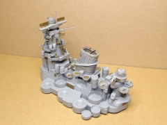 戦艦大和024