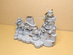戦艦大和023