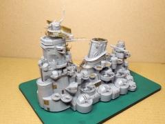 戦艦大和025