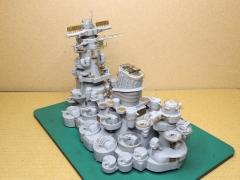 戦艦大和026