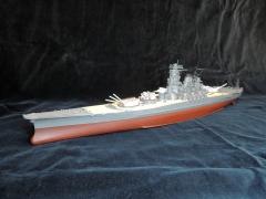 戦艦大和031
