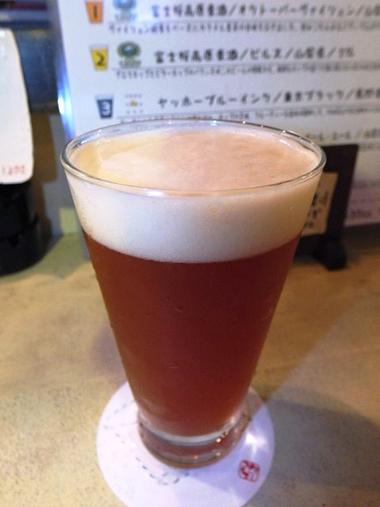 9富士桜高原ヴァイツェン0917