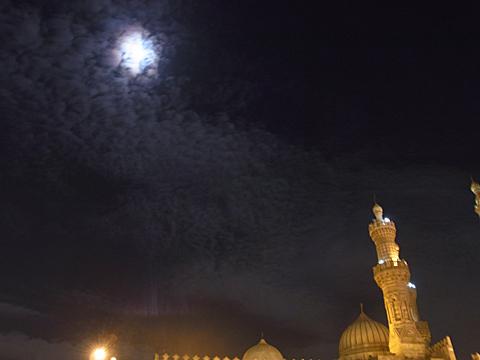 cairo 2014feb moon-01